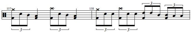 Vulture Drums Segment 03a