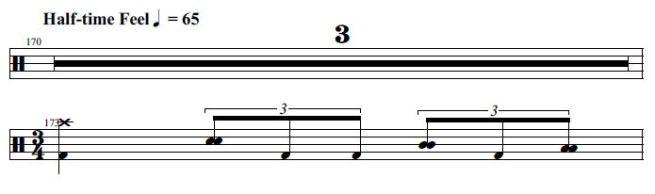 Vulture Drums Segment 04a